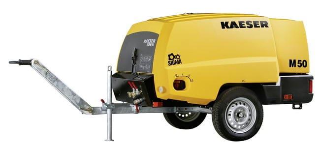 KASER-M50